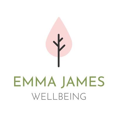 Emma James logo